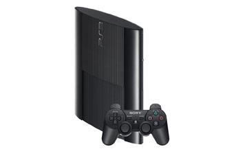 PS3 alapgépek