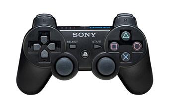 PS3 kontrollerek