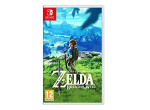 Nintendo Switch új játékok