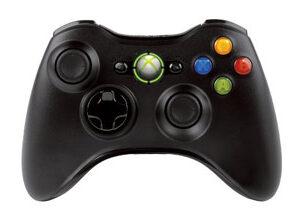Xbox 360 kontrollerek