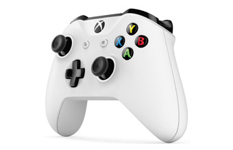 Xbox One kontrollerek