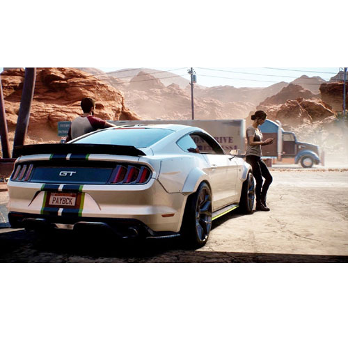 need for speed payback playstation 4 ps4 konzolgame. Black Bedroom Furniture Sets. Home Design Ideas