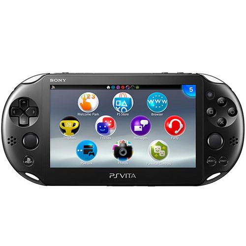 PS Vita gépek