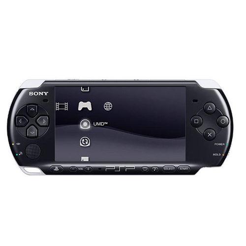 PSP gépek