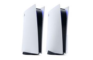 PS5 alapgépek