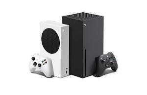 Xbox Series X/S alapgépek